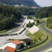 Salzburgring Trackday – freies Fahren