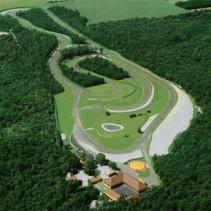 Anneau du Rhin Trackday – freies Fahren