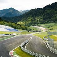 Red Bull Ring Trackday – freies Fahren