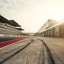 Lausitzring Trackday – freies Fahren